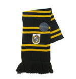Sciarpa Harry Potter Hufflepuff