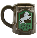 Lord Of The Rings - Prancing Pony (Tazza 3D)