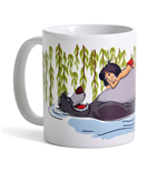 Jungle Book (The) - Float (Tazza)