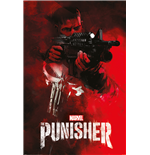The Punisher (Aim) (Poster Maxi 61X91,5 Cm)
