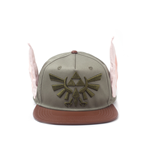 Cappellino Snapback The Legend of Zelda