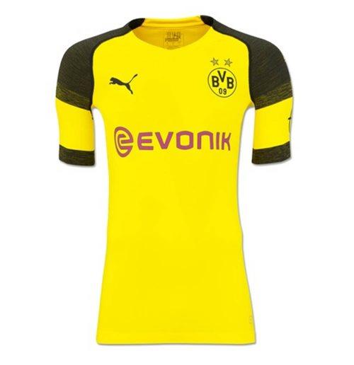 Maglia Home Borussia Dortmund nuova