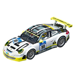 Carrera Slot - Porsche Gt3 Rsr Manthey Racing, No.911 Digital 132