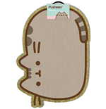 Pusheen - Pusheen The Cat (Zerbino)