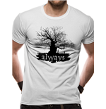 Harry Potter - Always (T-SHIRT Unisex )