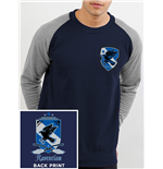 Harry Potter - House Ravenclaw (felpa Baseball Unisex )