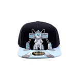 Cappellino Snapback Rick and Morty
