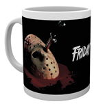Friday The 13Th - 13Th Mask (Tazza)