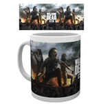 Walking Dead (The) - Fire (Tazza)