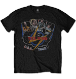 T-shirt The Who 301375