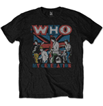 T-shirt The Who 301376