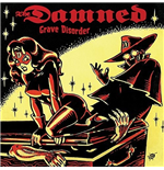 Vinile Damned (The) - Grave Disorder