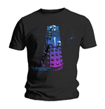 T-shirt Doctor Who Dalek