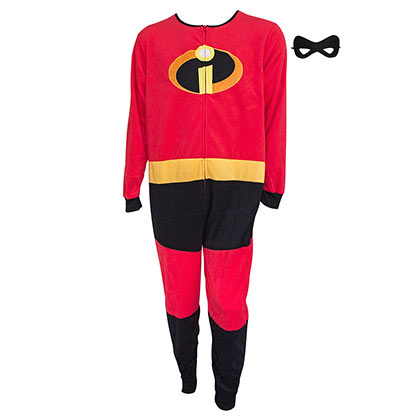 Costume da carnevale The Incredibles da uomo
