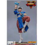 Action figure Street Fighter 301729
