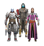 Action figure Destiny 301835