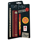 Harry Potter - 5 Piece (Set Cancelleria)