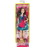 Mattel DVF52 - Barbie - I Can Be - Pop Star