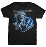 T-shirt Iron Maiden A Different World