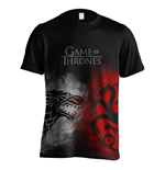 T-shirt Il trono di Spade (Game of Thrones) 302238