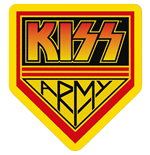 Toppa Kiss - Design: Kiss Army