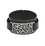 Alchemy: Green Day - Logo (Braccialetto)