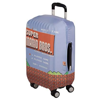 Trolley Super Mario