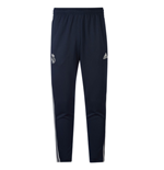Pantaloni Real Madrid 2018-2019 (Grigio Scuro)