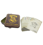 Harry Potter - Hogwarts V2 (Carte Da Gioco)