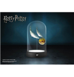 Harry Potter - Golden Snitch (Lampada)