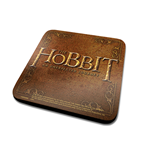 Hobbit (The) - Unexpected - Ornate (Sottobicchiere)