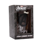 Marvel - Avengers (Bicchiere)