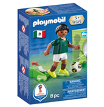 Playmobil 9515 - Fifa World Cup 2018 - Giocatore Messico