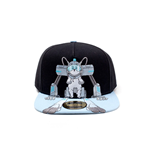 Cappellino Rick and Morty 302970