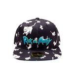 Cappellino Rick and Morty 302971