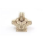 Modellino Iron Man 302978