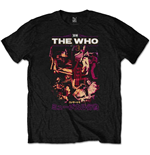 T-shirt The Who 303032