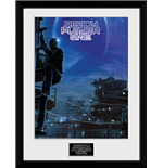 Ready Player One - One Sheet (Stampa In Cornice 30x40cm)