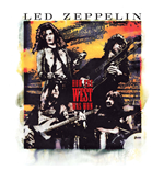 Vinile Led Zeppelin - How The West Was Won (4 Lp)