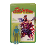 Action figure The Toxic Avenger 303416