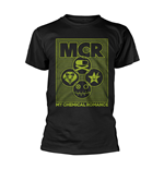 T-shirt My Chemical Romance 303540