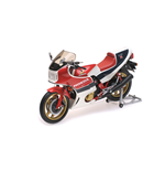 HONDA CB1100R RCII 1982 WHITE RED BLUE