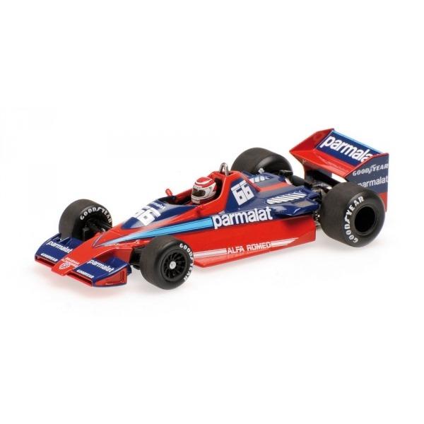 Acquista BRABHAM ALFA ROMEO BT46 NELSON PIQUET CANADIAN GP