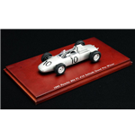 PORSCHE TYPE 804 F1 1962 WINNER SOLITUDE GRAND PRIX