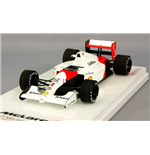 McLAREN MP4/6 #2 G. BERGER WINNER JAPANESE GP 1991