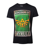 T-shirt The Legend of Zelda 304931