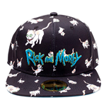 Cappellino Rick and Morty 304993