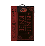 Game Of Thrones - Bend The Knee (Zerbino)