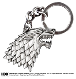 Portachiavi Game Of Thrones  - Stark