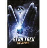 Star Trek Discovery - International One Sheet (Poster Maxi 61x91,5 Cm)